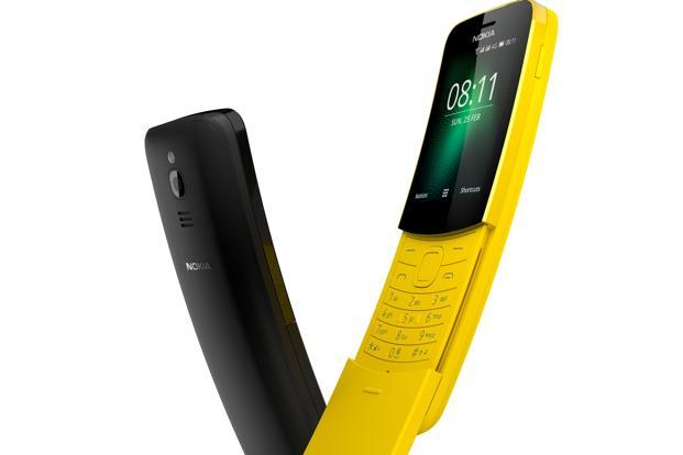 The Nokia 8110 Reloaded will be priced at €79 and will start shipping in May this year.