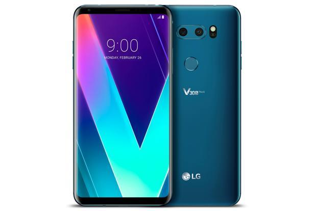 The V30S is expected to be first rolled out in Korea over the next few weeks, and the global availability as well as pricing is currently not confirmed.