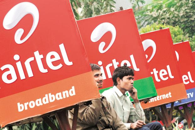 Airtel is the third largest mobile operator in the world with operations in 16 countries across Asia and Africa. Photo: Reuters