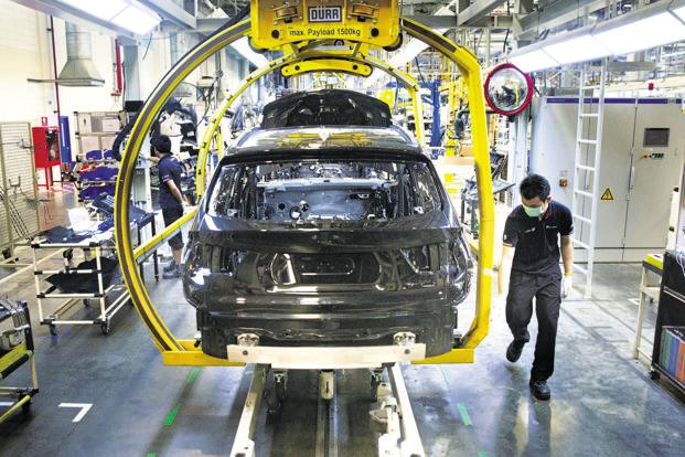 While Amtek Auto was admitted to the National Company Law Tribunal (NCLT) for bankruptcy proceedings in July last year, Castex and Metalyst were admitted  in December. Photo: Bloomberg