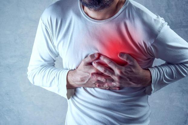 According to the Indian Heart Association, 50% of all heart attacks in Indian men occur under the age of 50 and 25% of all heart attacks in Indian men under the age of 40. Photo: iStockphoto