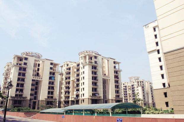 Office and retail lease rentals spurred revenue growth during the quarter. Photo: Ramesh Pathania/Mint