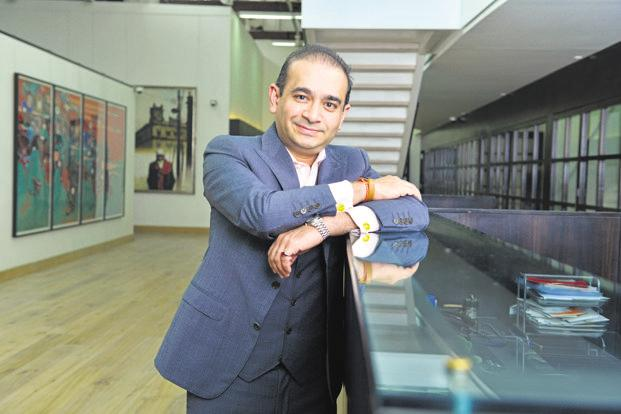 Also on Tuesday, a magistrate's court in Mumbai issued a bailable arrest warrant against Nirav Modi in connection with a case of alleged tax evasion. Photo: Aniruddha Chowdhury/Mint