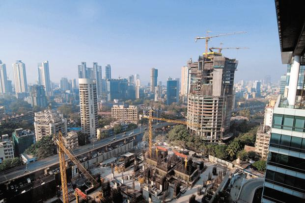 ICICI Prudential Real Estate Investments had invested around Rs450 crore across five transactions in Mumbai, Pune and Noida for a 550,000 sq. ft portfolio, which was leased to large international tenants. Photo: Hemant Mishra/Mint