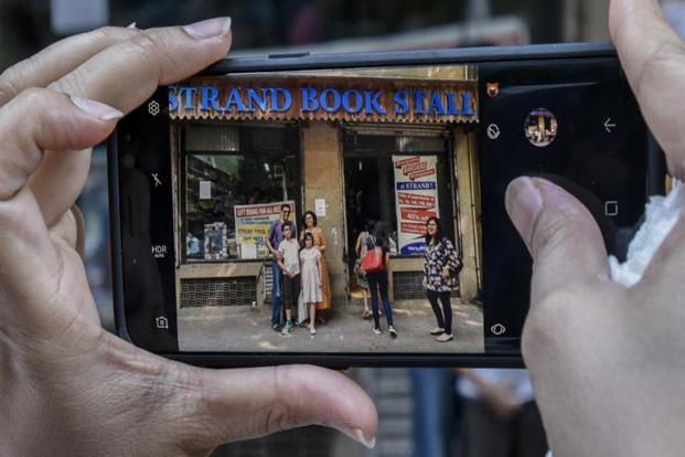 "Noted author late Khushwant Singh once described Strand as the ""only personal bookshop"" in India, while former Prime Minister Manmohan Singh used to drop by often during his days as the RBI governor. Photo: HT"