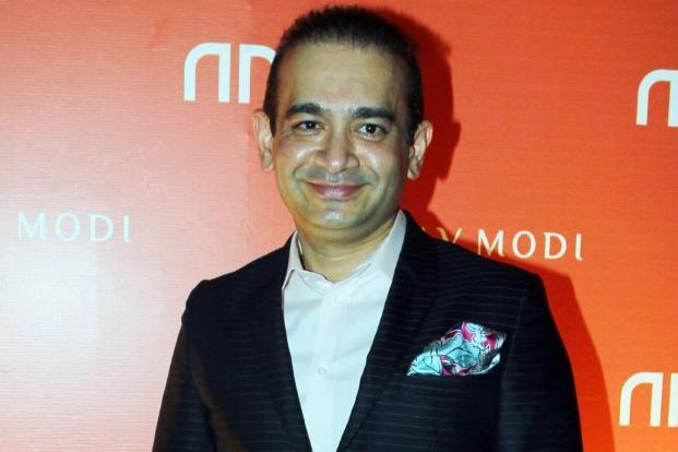 Nirav Modi's Firestar Diamond files for bankruptcy in the US