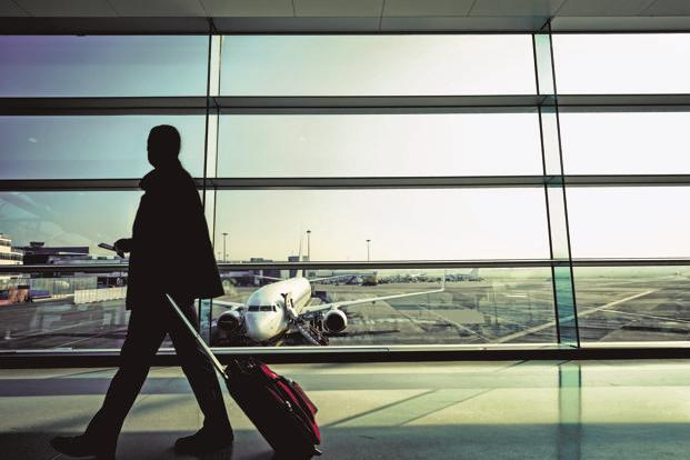 Business travel throws up a high volume of data and travel, and is the second most controllable spend after salaries. Photo: iStock