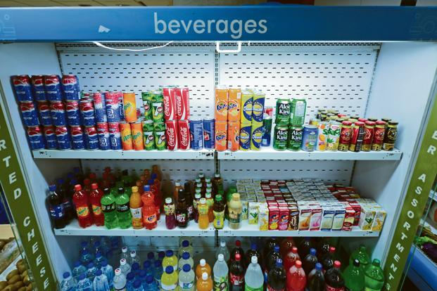 Carbonated beverages being a summer-centric product, Coca-Cola and PepsiCo are likely to see a surge in demand, helping them arrest the trend of declining demand for such drinks.