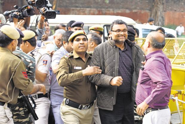 CBI custody of Karti Chidambaram crucial, says court