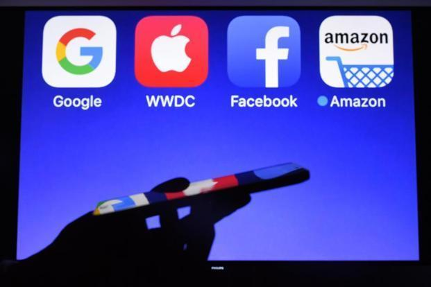 The European Commission last year called upon social media companies to develop a common set of tools to detect, block and remove terrorist propaganda and hate speech. Photo: AFP