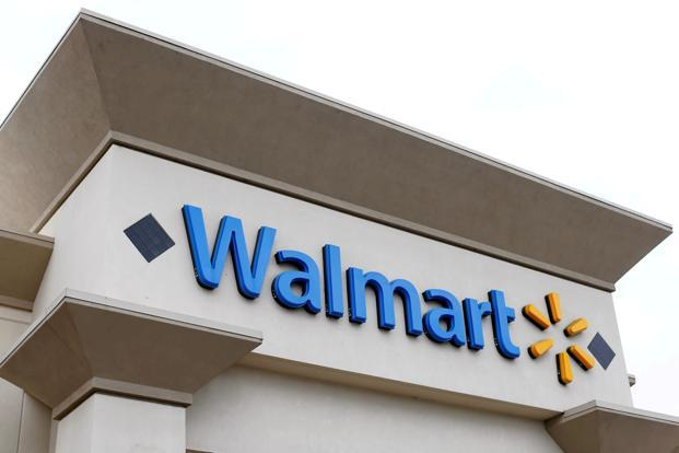 Walmart says it does not sell bump stocks or high-capacity magazines. Photo: Reuters