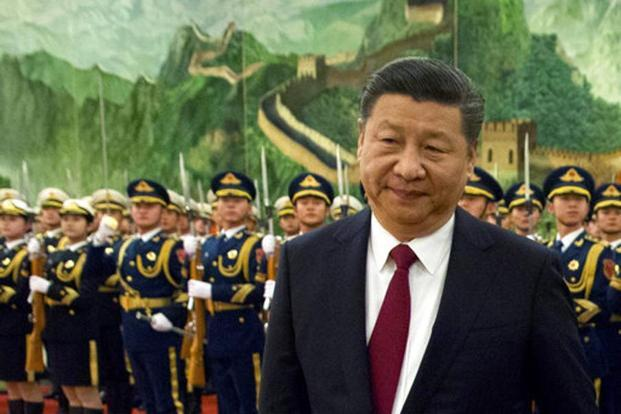 Xi Jinping is attempting to become a developed economy without loosening political control staking the party's legitimacy on its ability to make China rich and strong