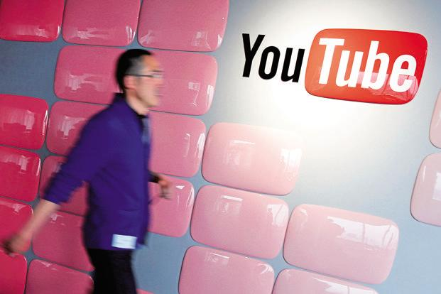 YouTube is working to help people make more money, such as through sponsorships and a feature that lets viewers pay to have their comment featured. Photo: Bloomberg