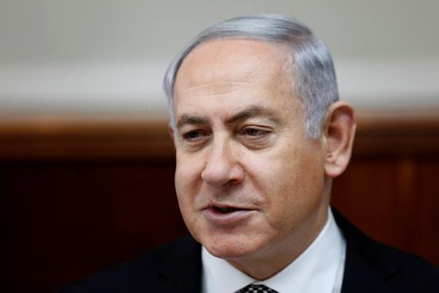 Benjamin Netanyahu wants to see 'the concrete terms of what they're going to do to make sure that Iran doesn't transform Syria into a forward base against Israel,' said Michael Oren, deputy minister for public diplomacy. Photo: Reuters
