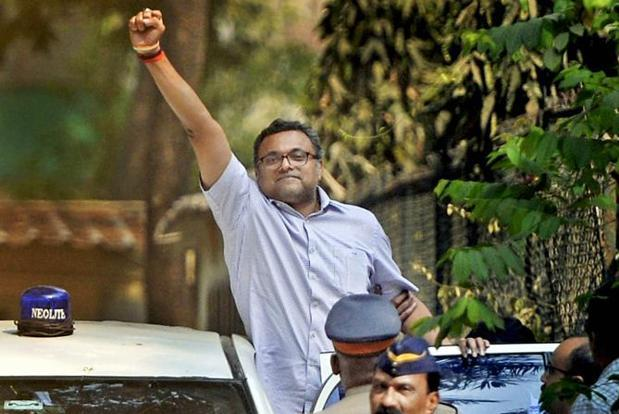 Karti Chidambaram, In CBI Custody, Taken To Mumbai For Questioning