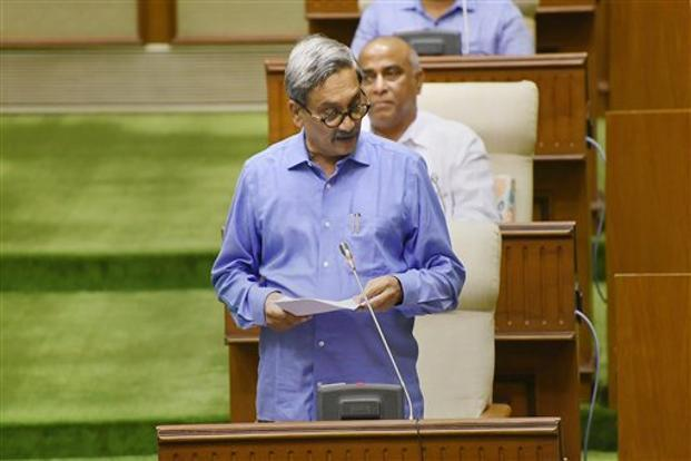 Manohar Parrikar may travel overseas for further treatment, confirms Goa govt