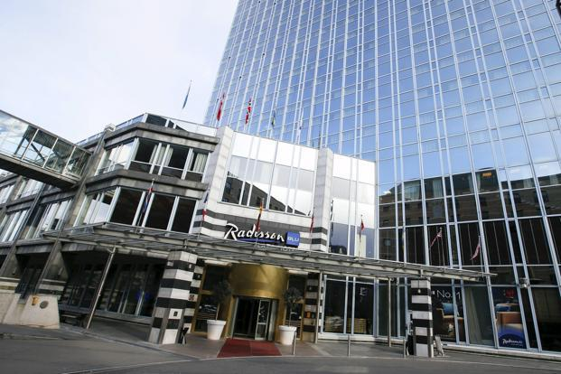 China's HNA renames Carlson Rezidor as Radisson Hotel Group