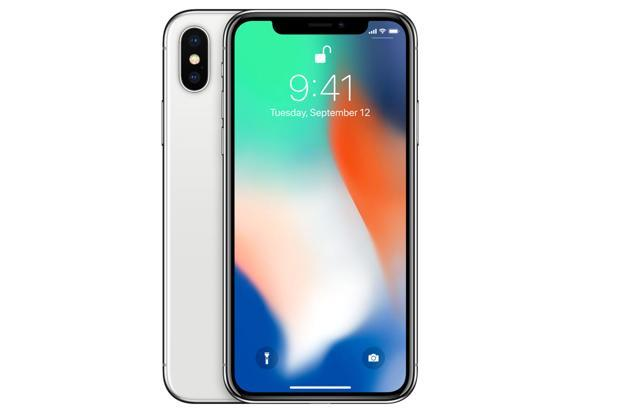 At 174g, the iPhone X is slightly heavier than S9 which weighs 163g.