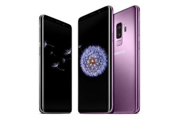 The S9 is the successor to the S8, and the S9+ succeeds its bigger sibling, the S8+.