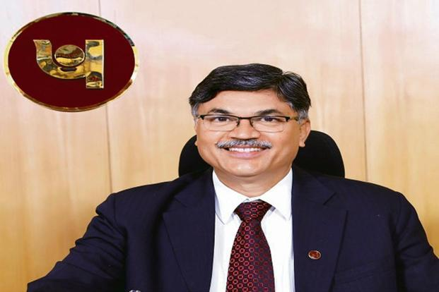 Punjab National Bank MD and CEO Sunil Mehta.