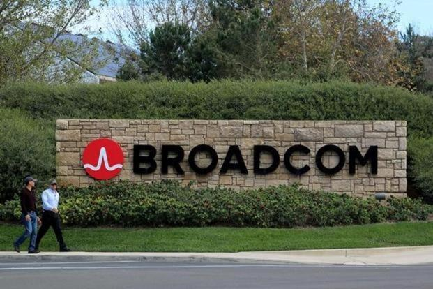 Broadcom cries foul as U.S.  regulator intervenes in Qualcomm saga