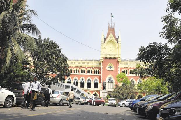 With over 250,000 pending cases, the Calcutta high court has 27 judges and 45 vacancies. Photo: Indranil Bhoumik/Mint