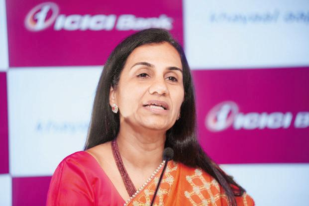 Chanda Kochhar's ICICI Bank was the lead banker in the working capital loan extended to Gitanjali by a consortium of 31 banks. Photo: Abhijit Bhatlekar/Mint