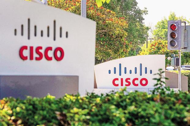 Cisco, which also operates an accelerator program in India for early stage companies, is an investor in digital wallet MobiKwik and enterprise technology firm Covacsis, among others, and in 2016 acquired IT security firm Pawaa Software Pvt Ltd. Photo: Bloomberg