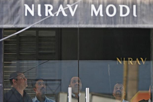Gold and diamond jewellery worth Rs5,100 crore have been seized by ED from 17 premises belonging to Nirav Modi across Delhi, Mumbai, Surat and Hyderabad. Photo: Reuters