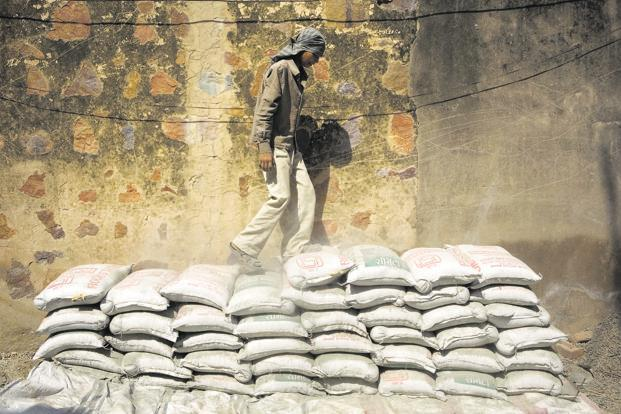 Binani Cement is currently undergoing a corporate insolvency resolution process under the Insolvency and Bankruptcy Code, 2016 (IBC). Photo: Bloomberg