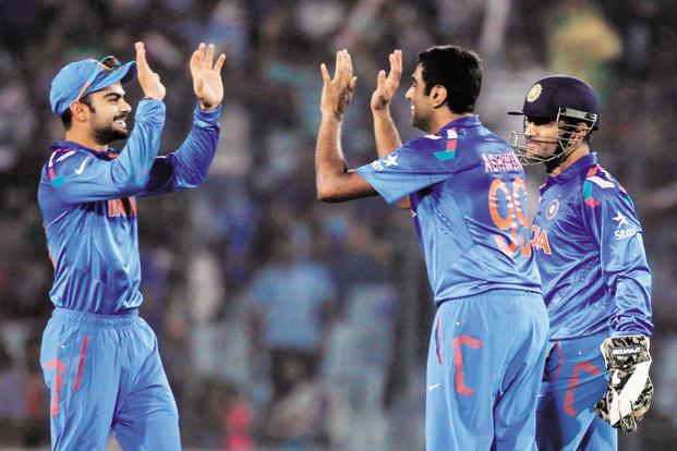 Indian cricketers get an enormous pay hike!