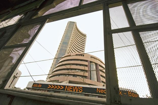 Sensex slips 300 points in metal stock meltdown