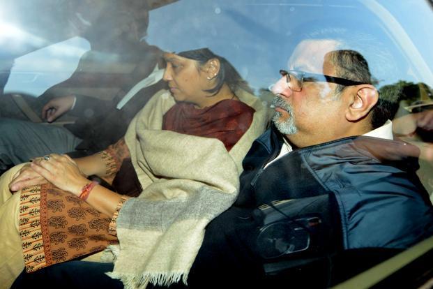 CBI moves SC against acquittal of Talwars