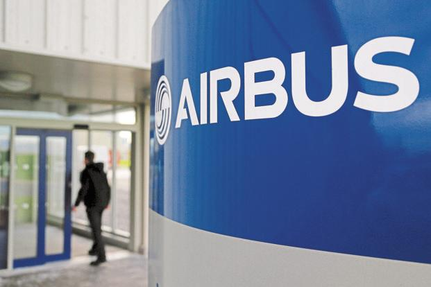 The Neewee and Eflight are among the five startups selected a year back from the second season of the Airbus Bizlab technology acceleration programme. Photo: Bloomberg