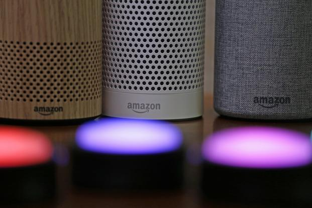 Amazon Alexa's 'bone chillingly creepy' unprompted laugh is terrifying some