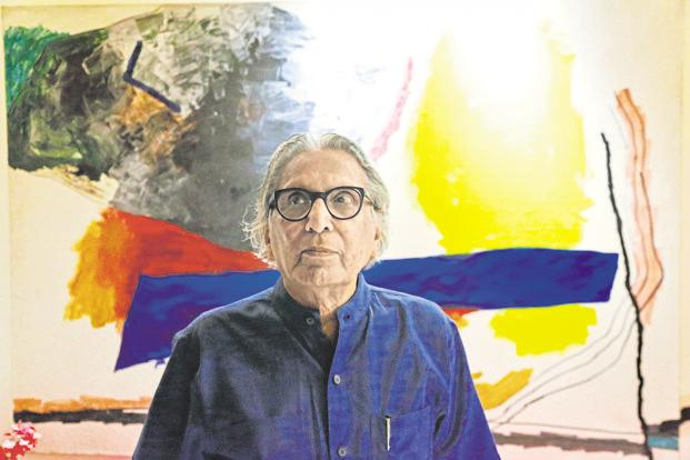 Balkrishna Vithaldas Doshi, 90, is the first Indian to win architecture's highest accolade, the Pritzker Prize. Photo: AP
