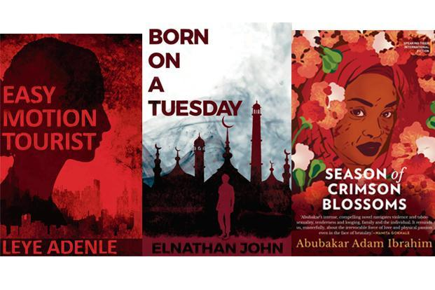 The triad of new releases is significant for African literature globally.
