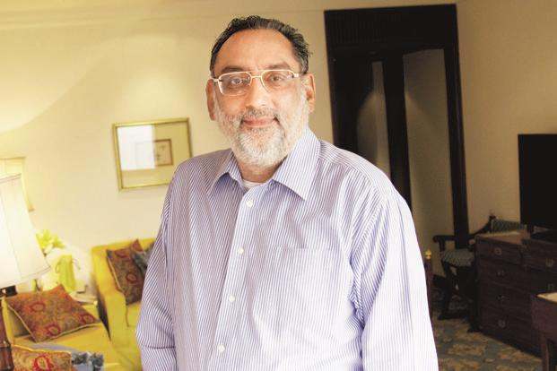 Jammu and Kashmir is seeking greater people-to-people engagement with the rest of the nation to come out of the crippling isolation it faces, says state finance minister Haseeb Drabu. Photo: Priyanka Parashar/Mint