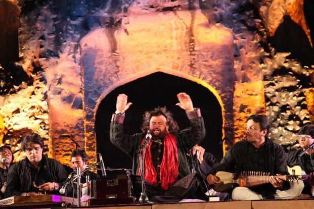 Hans Raj Hans will perform at Jahan-e-Khusrau on 11 March.