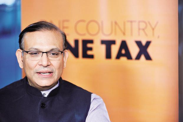 Minister of state for aviation Jayant Sinha said that a number of things needed to be sorted out before the expression of interest for Air India's sale could be floated. File photo: Mint