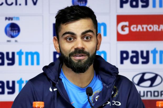 Virat Kohli would be its first brand ambassador in India in a 'one of its kind initiative across the Asia Pacific region', Uber said in an announcement on Friday.