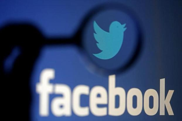 Some of a campaign's most pivotal efforts happen in the often-murky world of social media, where ads can be targeted to ever-narrower slices of the electorate and run continuously with no disclosure of who is paying for them. Photo: Reuters