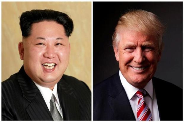 Trump, Kim to hold historic talks in May