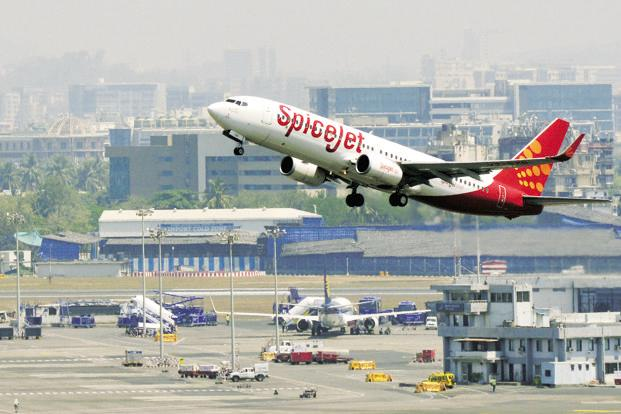 In January 2017, SpiceJet had placed an order for 205 Boeing aircraft valued at $22 billion or Rs1,50,000 crore at list price. Photo: Aniruddha Chowdhury/Mint