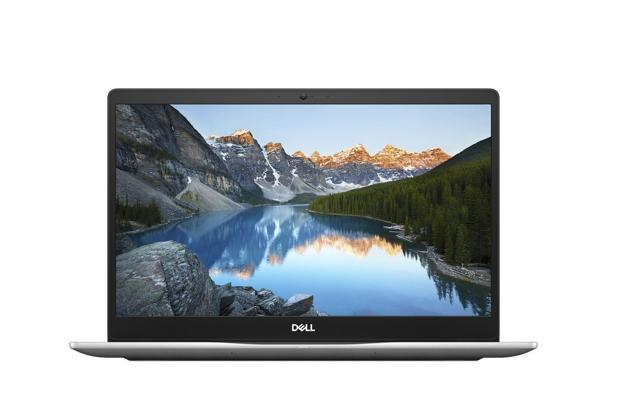 Dell Inspiron 15 is another of the new crop of metal clad notebooks with a thin-bezel design and slim form factor.