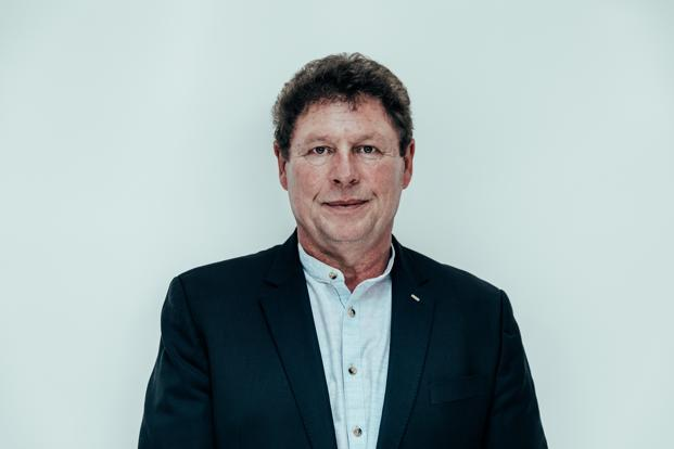 New Ikea India CEO Peter Betzel. Ikea is set to open its first store in India in Hyderabad in mid-2018, after spending six years understanding the country.