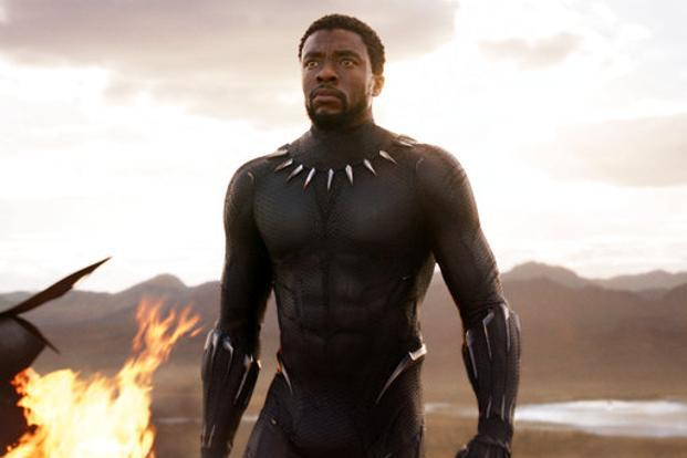 'Black Panther' has generated a cumulative total of $562 million in domestic sales, making it the seventh-ranked release of all time, Disney said.