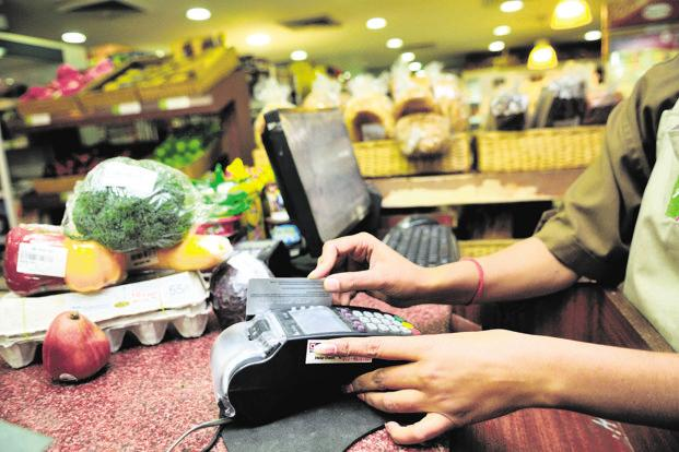 Sequoia Capital-backed Pine Labs offers cloud-based PoS payments solutions as well as latest methods such as e-wallets, QR code payment solutions and  UPI-based solutions. Photo: Priyanka Parashar/Mint