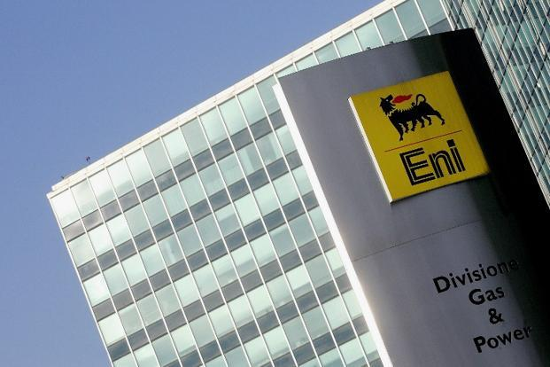 Eni is said to win stakes in two Abu Dhabi oil concessions
