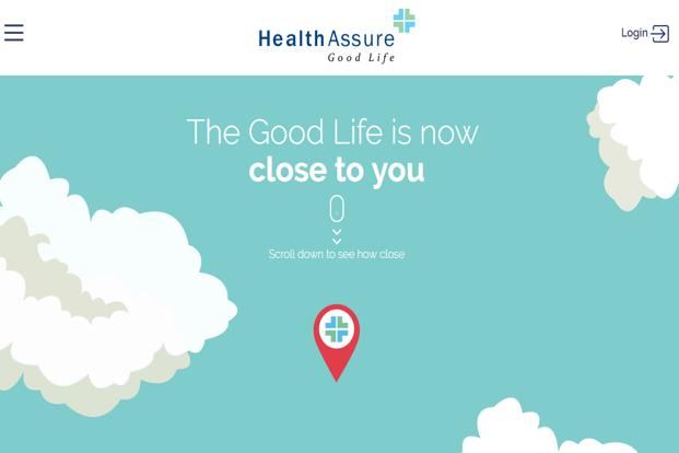 HealthAssure founder and CEO Varun Gera said the company has serviced one million customers through their B2B model.